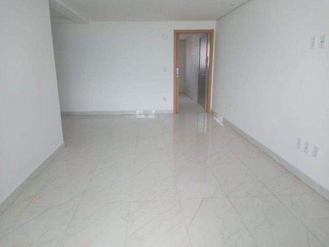 Apartamento para alugar com 3 dormitórios em Tambaú, João pessoa cod:23666 - Foto 4