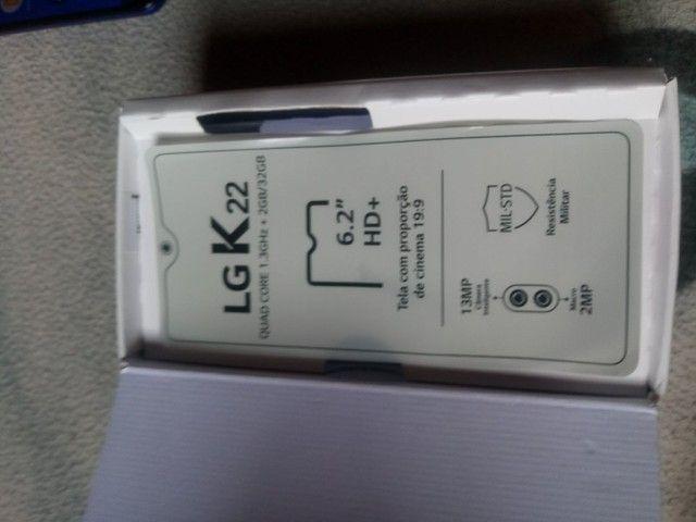 Celular k22 - Foto 4