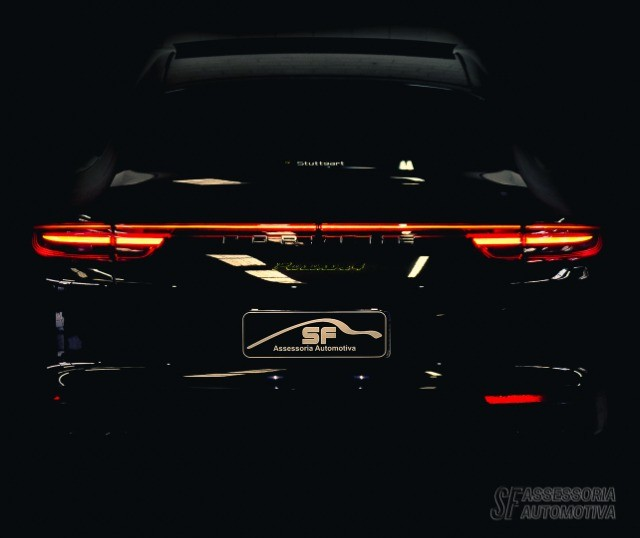 Porsche Panamera V6 Hybrid - Foto 18