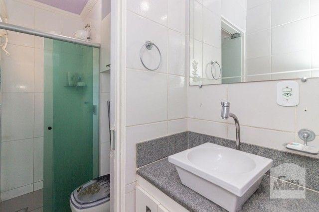 Apartamento à venda com 3 dormitórios em Serrano, Belo horizonte cod:338180 - Foto 12