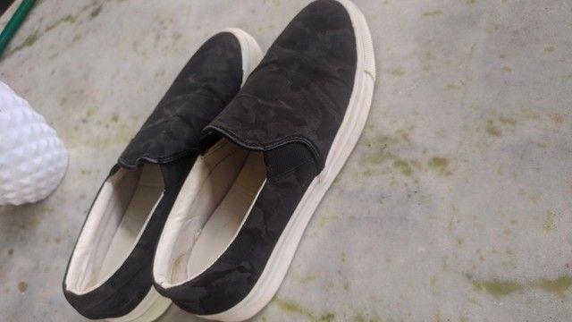 Sapato masculino ZARA  - Foto 6