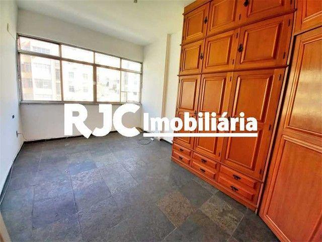 Apartamento à venda com 3 dormitórios em Tijuca, Rio de janeiro cod:MBAP33524 - Foto 12
