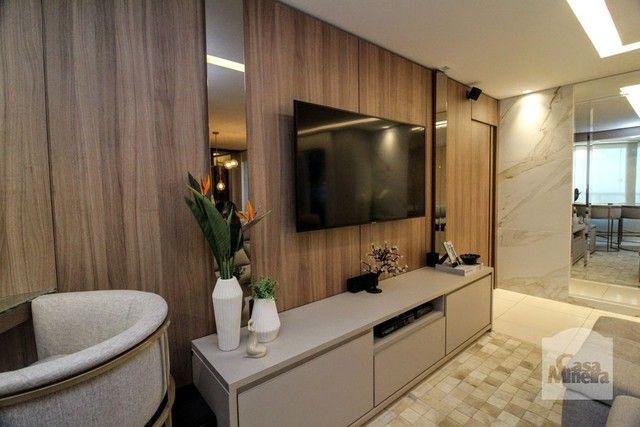 Apartamento à venda com 3 dormitórios em Engenho nogueira, Belo horizonte cod:335438 - Foto 2