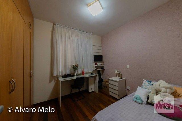 Apartamento à venda com 5 dormitórios em Coração eucarístico, Belo horizonte cod:338156 - Foto 12