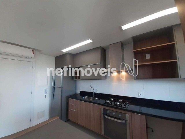 Apartamento para alugar com 1 dormitórios em Santa efigênia, Belo horizonte cod:857554 - Foto 13