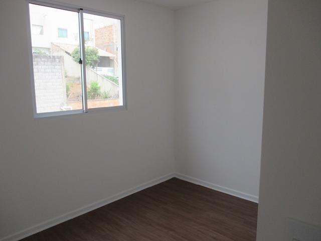 Apartamento à venda com 2 dormitórios em Alvorada, Contagem cod:ESS4254 - Foto 3
