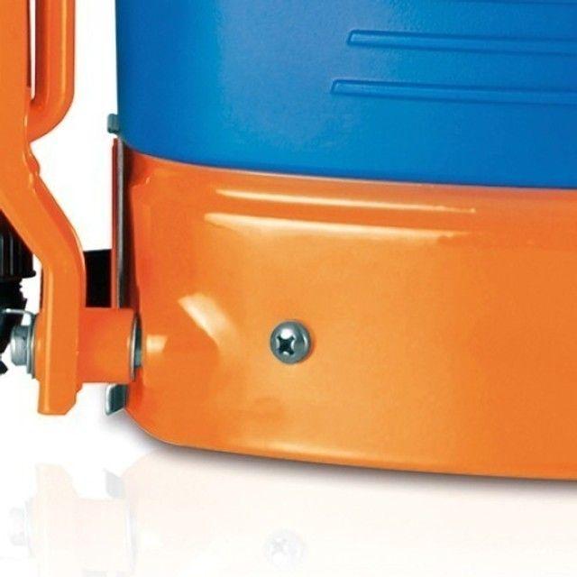 Pulverizador Agricola Costal Manual Jacto PJH 20 litros 3 ano garantia - Foto 4