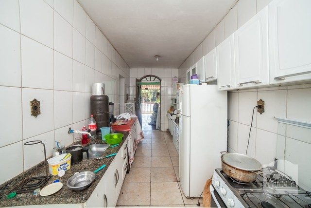 Casa à venda com 3 dormitórios em Betânia, Belo horizonte cod:332989 - Foto 12