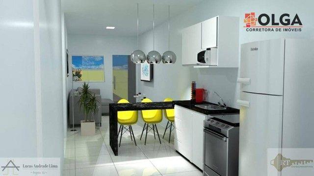 Casa no Jardim Petrópolis com 2 dormitórios à venda, 62 m² por R$ 170.000 - Gravatá/PE - Foto 7