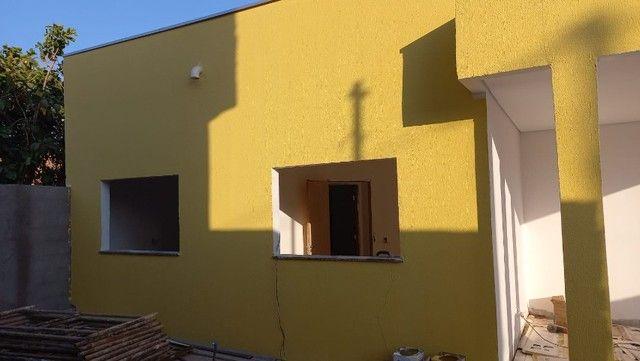 Vende-se casa no bairro Jardim Paula I em Várzea Grande MT - Foto 5