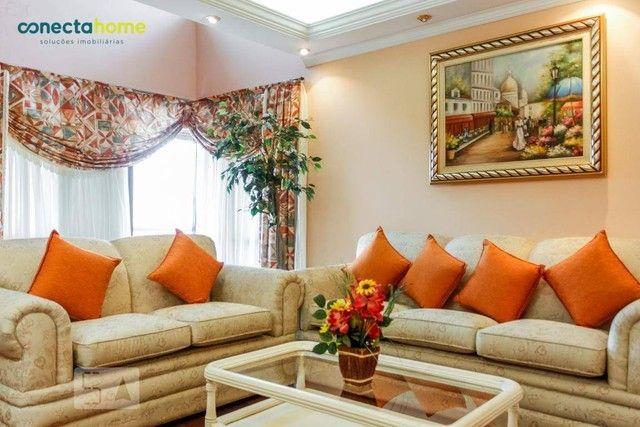 Apartamento com 4 dormitórios para alugar, 225 m² por R$ 6.220/mês - Vila Formosa (Zona Le - Foto 4