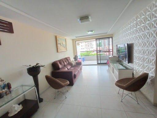 Apartamento com 4 Quartos 3Suítes+DCE à venda, 175 m² por R$ 860.000 - Cabo Branco - João  - Foto 4