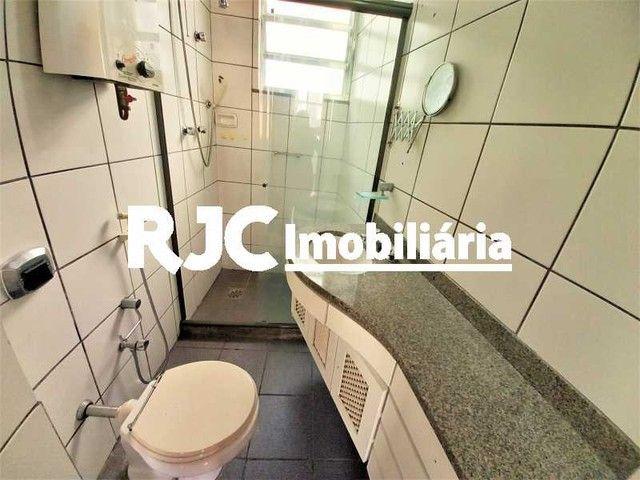 Apartamento à venda com 3 dormitórios em Tijuca, Rio de janeiro cod:MBAP33524 - Foto 15