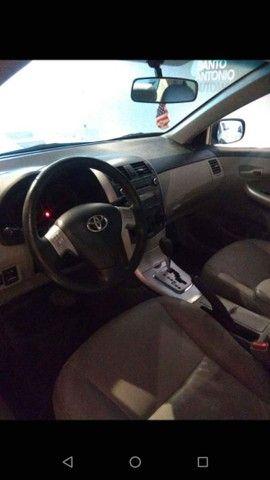 Toyota Corolla GLI 2014 - Foto 6