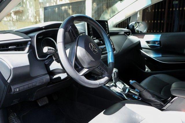 Toyota Corolla 2.0 XEi Multi-Drive S (Flex) - Foto 7