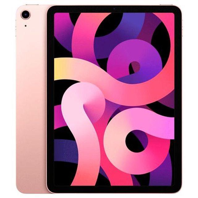 Apple iPad Air 4 2020 Wifi 64GB Tela 10.9 12MP/7MP - Pronta Entrega - Foto 2