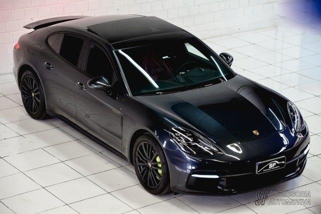 Porsche Panamera V6 Hybrid - Foto 5