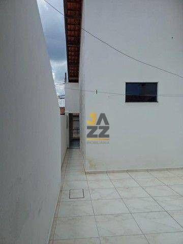 Bela casa com 3 dormitórios à venda, 190 m² por R$ 455.000 - Antônio Zanaga I - Americana/ - Foto 16
