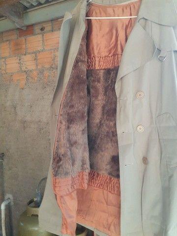 Vendo casaco sobretudo  - Foto 2