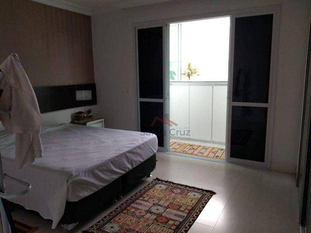 Sobrado com 4 dormitórios à venda, 310 m² - Jurerê Internacional - Florianópolis/SC - Foto 18