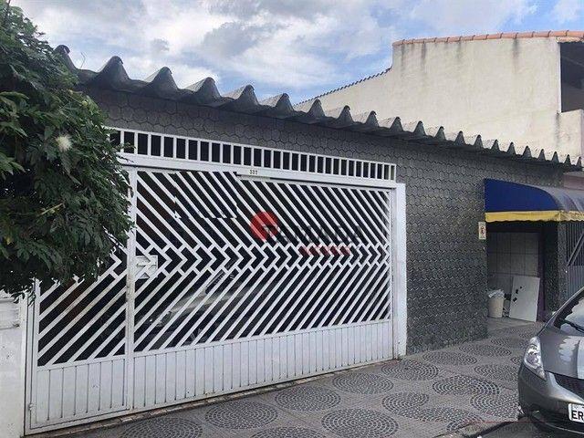 Sobrado com 3 dormitórios à venda, 80 m² por R$ 425.000,00 - Parque Paulistano - São Paulo