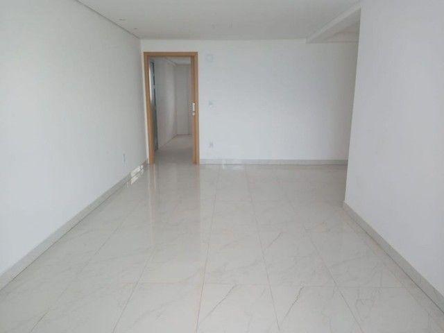 Apartamento para alugar com 3 dormitórios em Tambaú, João pessoa cod:23667 - Foto 4