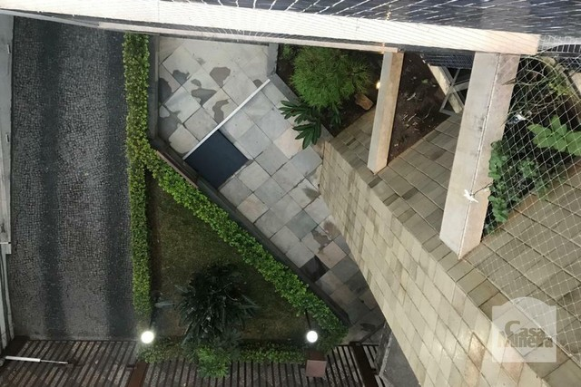 Apartamento à venda com 4 dormitórios em Santo agostinho, Belo horizonte cod:334002 - Foto 9