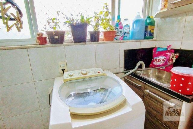 Apartamento à venda com 2 dormitórios em São joão batista, Belo horizonte cod:335446 - Foto 14