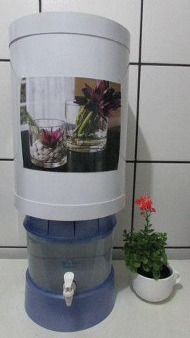 Capa para garrafão de água - Foto 2