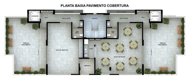 MD I Edf. André Gide /Excelente Apartamento, 2 Dorm/ Encruzilhada - Foto 12