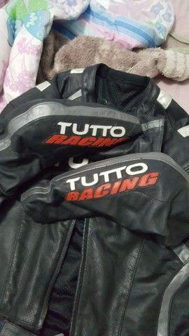 Macacão moto tutto racing  - Foto 2
