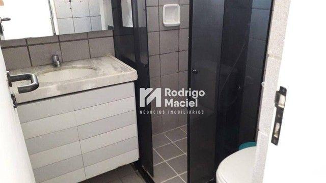 Apartamento com 2 quartos para alugar, R$2100,00 Tudo - Boa Viagem - Recife/PE - Foto 18