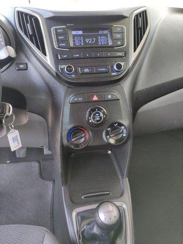 HB20S Comfort Plus 1.0 2018/2019!!! - Foto 8
