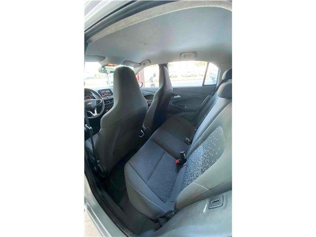 Chevrolet Onix 2020 1.0 turbo flex lt manual - Foto 8