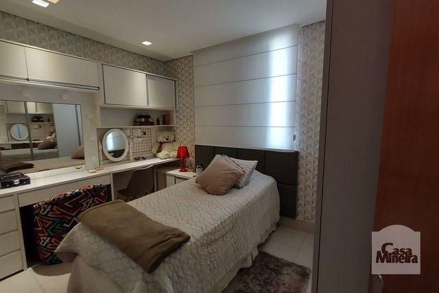 Apartamento à venda com 5 dormitórios em Castelo, Belo horizonte cod:340779 - Foto 10