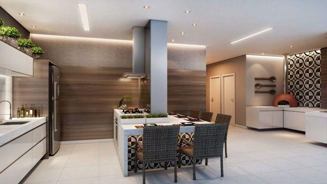 Apartamento para alugar com 3 dormitórios em Tambaú, João pessoa cod:23666 - Foto 19