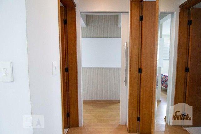 Apartamento à venda com 3 dormitórios em São joão batista, Belo horizonte cod:336048 - Foto 7