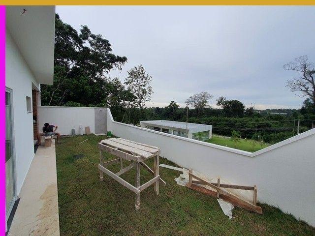 Aceito Financiamento Condomínio morada dos Pássaros Ponta Negra C - Foto 9