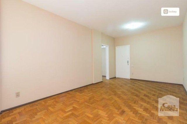 Apartamento à venda com 3 dormitórios em Centro, Belo horizonte cod:337618