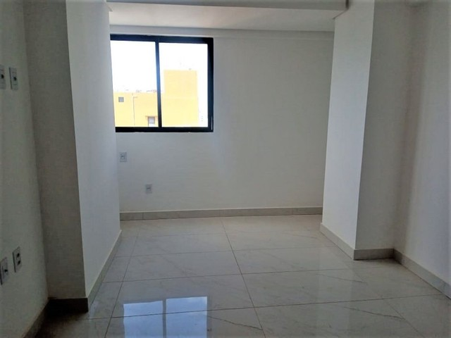 Apartamento para alugar com 3 dormitórios em Tambaú, João pessoa cod:23666 - Foto 9