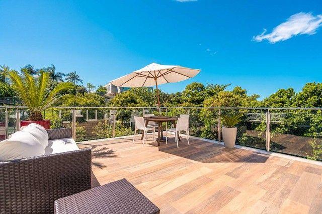 Casa para venda com 1200 metros quadrados com 5 quartos em Ilha do Frade - Vitória - ES - Foto 18