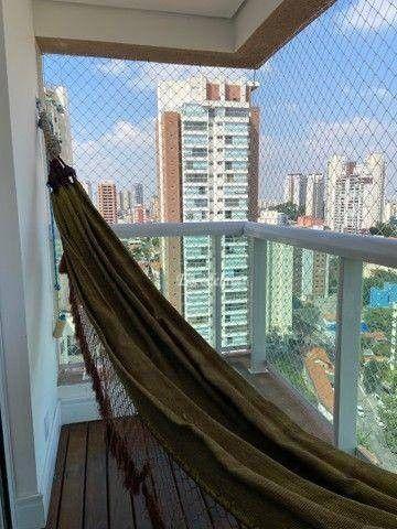 Apartamento com 4 dormitórios à venda, 140 m² por R$ 1.680.000,00 - Santa Teresinha - São  - Foto 17