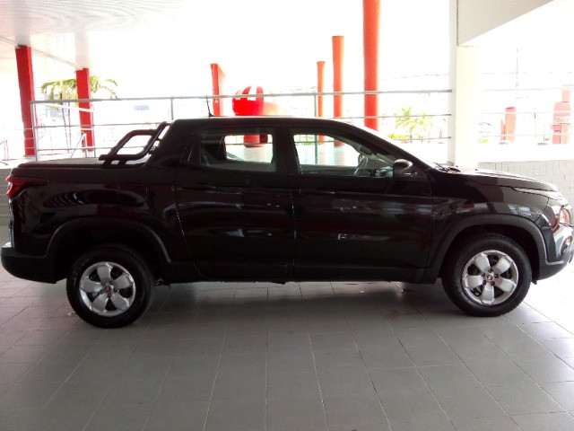 Fiat Toro Endurence Flex AT 4X2 1.8 4P 2020 - Foto 5