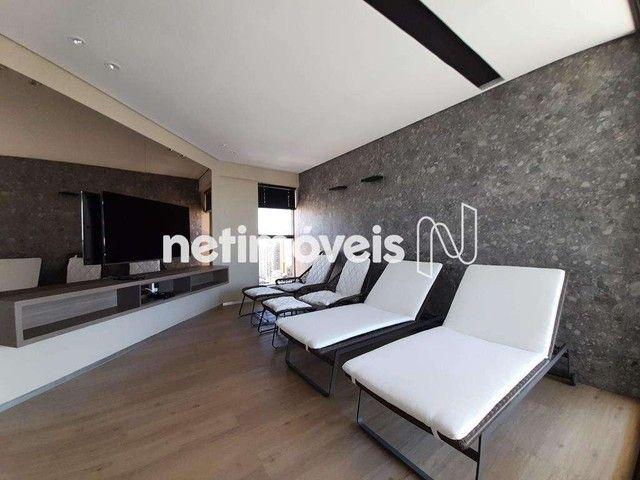 Apartamento para alugar com 1 dormitórios em Santa efigênia, Belo horizonte cod:857554 - Foto 16