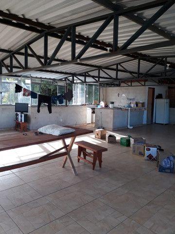 Cobertura com 300m2 sendo, 3 quartos, sala de tv, sala de jantar, cozinha e terraço - Foto 2