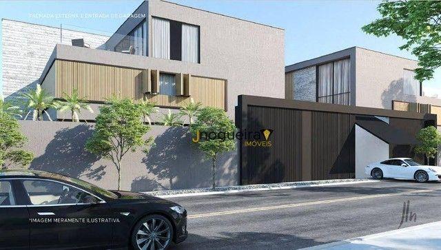 Casa com 4 dormitórios à venda, 739 m² por R$ 7.100.000,00 - Brooklin Paulista - São Paulo