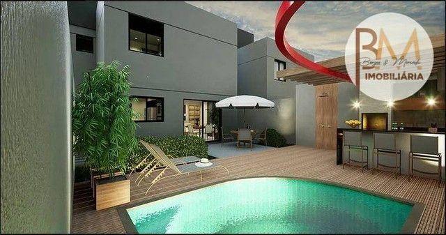 Casa com 4 dormitórios à venda, 108 m² por R$ 546.295,45 - Sim - Feira de Santana/BA - Foto 7