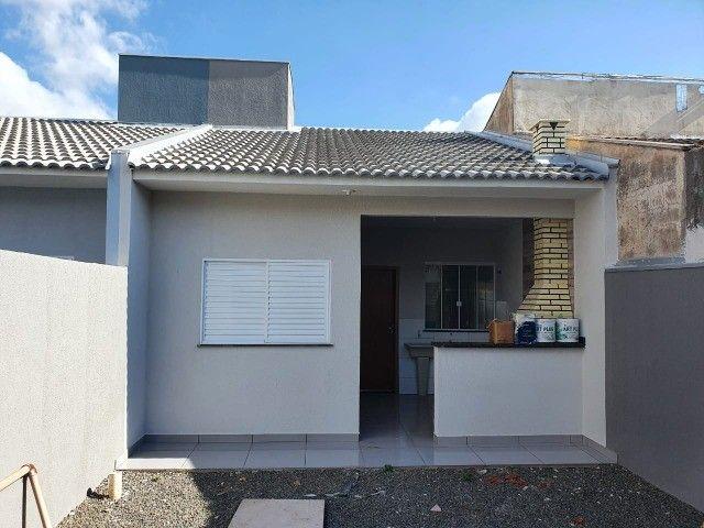 Vendo Casa JD monte Rey 2 quartos C/ uma suíte parcelo a entrada dependendo do valor - Foto 9