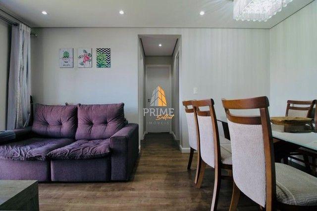 Residencial Bonjour - 2 dormitórios, (1 suíte), 1 vaga, 56m² - Fanny - Foto 11