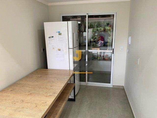 Casa com 3 dormitórios à venda, 150 m² por R$ 650.000,00 - Além Ponte - Sorocaba/SP - Foto 11